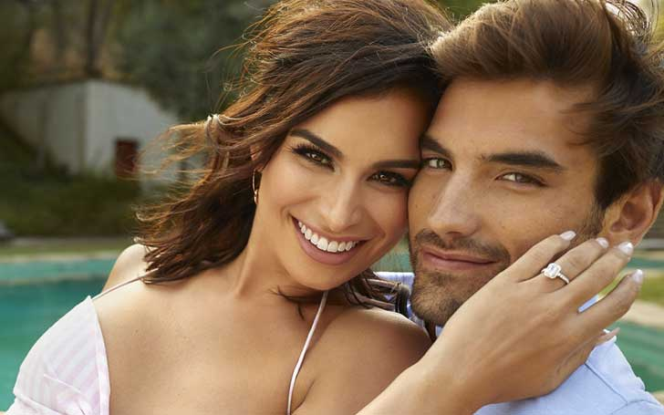 Bachelor In Paradise's Ashley Iaconetti and Jared Haibon Married In Rhode Island