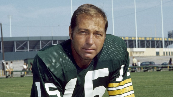 Bart Starr Dies At The Age of 85