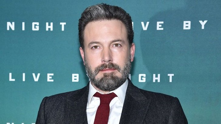 Ben Affleck To Star In and Direct World War II Drama 'Ghost Army'