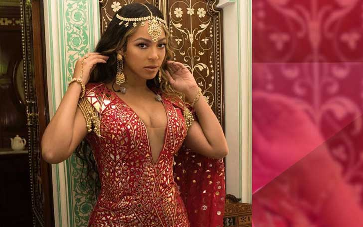 Beyonce Performs At Mukesh Ambani's Daughter Isha Ambani's Pre-wedding Bash