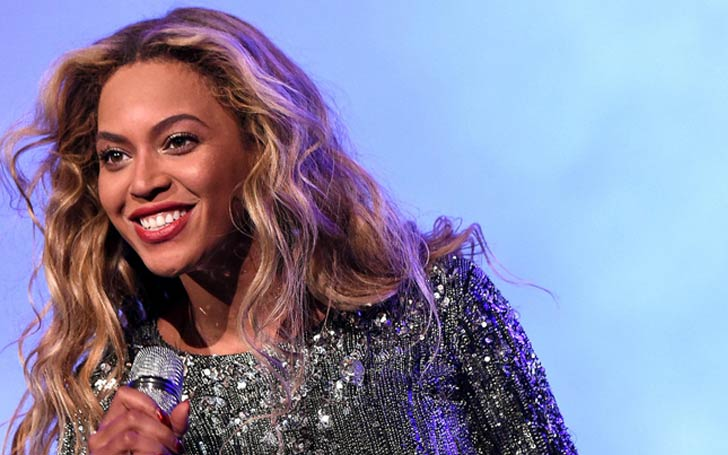 Beyonce's Second Performance At Coachella-As It Happened