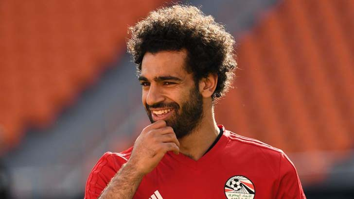 Birthday Boy Mohamed Salah Reportedly Benched In Match Against Uruguay; Will Hopefully Play In The Second Half