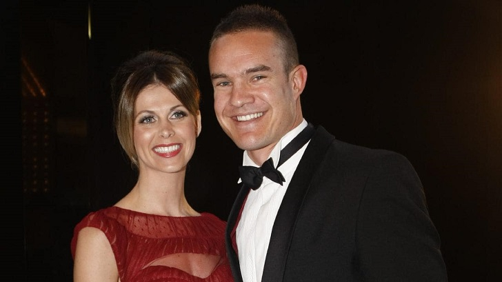 Brad Green's wife Anna Green Has Died After Suffering Complications From Surgery