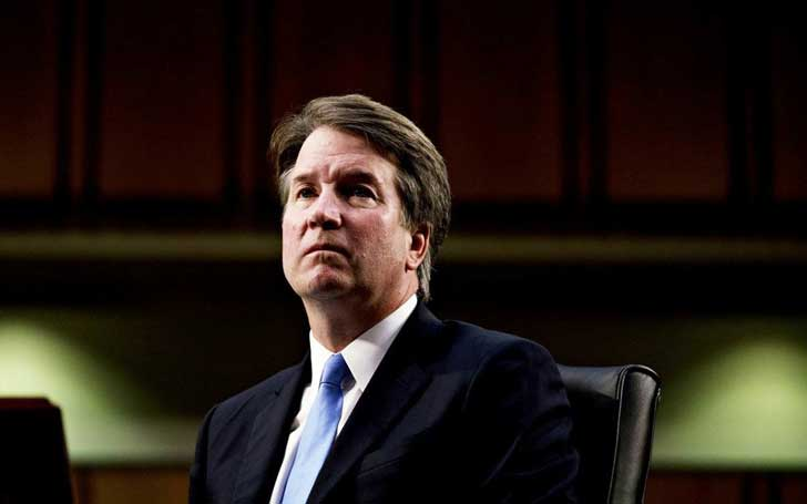 Brett Kavanaugh Faces One More Accusation Of Sexual Misconduct