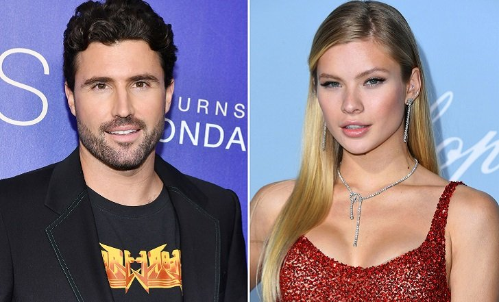 Who Is Brody Jenner Dating After Separating From Ex-Wife Kaitlynn Carter?