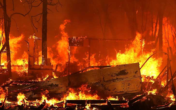 California Wildfire: 44 Confirmed Dead In The Deadliest Wildfire In The State History