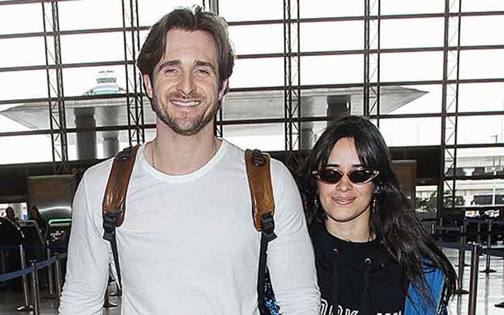 Camila Cabello Splits From Coach Matthew Hussey After A Year Long Relationship