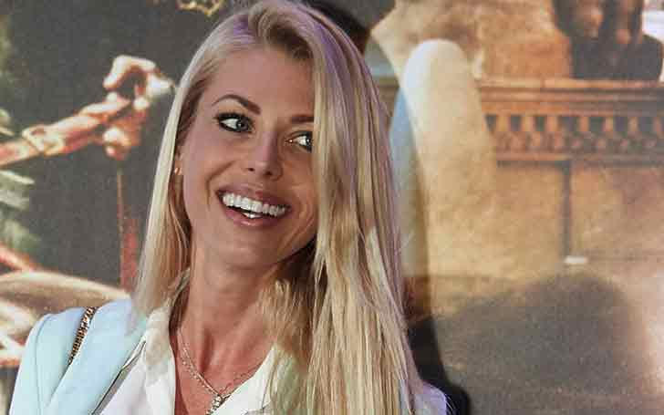 Caroline Bittencourt, Brazilian Model Dies After She Fell Into The Ocean During A Strong Storm