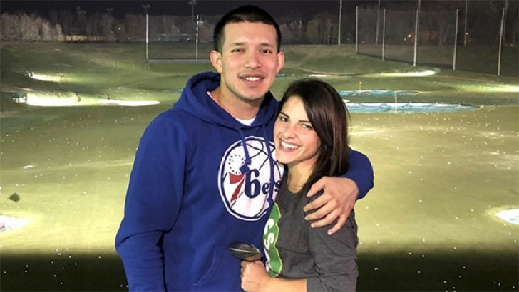 Javi Marroquin And Lauren Comeau Are Engaged!!!