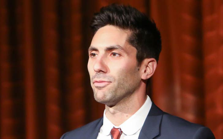 Catfish Host Nev Schulman Suspended Over Sexual Misconduct Accusations
