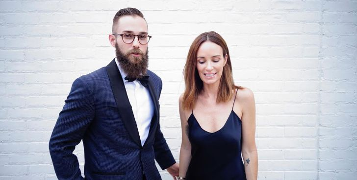 Catt Sadler Split With Boyfriend Nick LaKind After More Than Year Of Dating Relationship