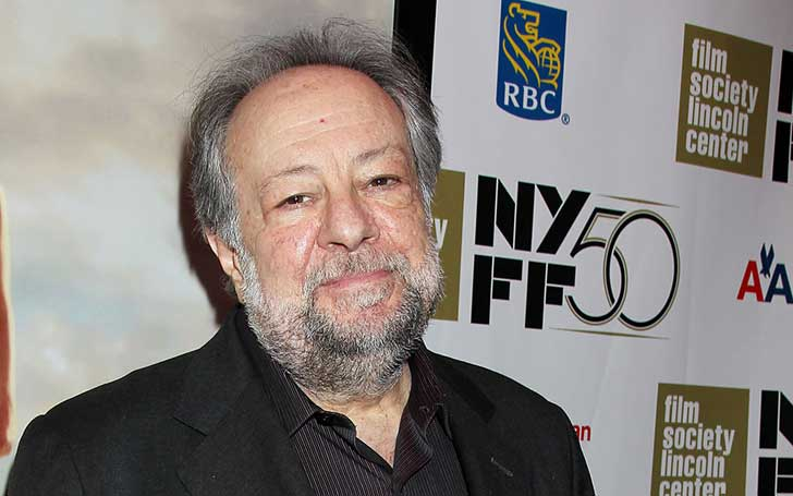 Celebrity Magician And Actor Ricky Jay Dies At 72 In Los Angeles