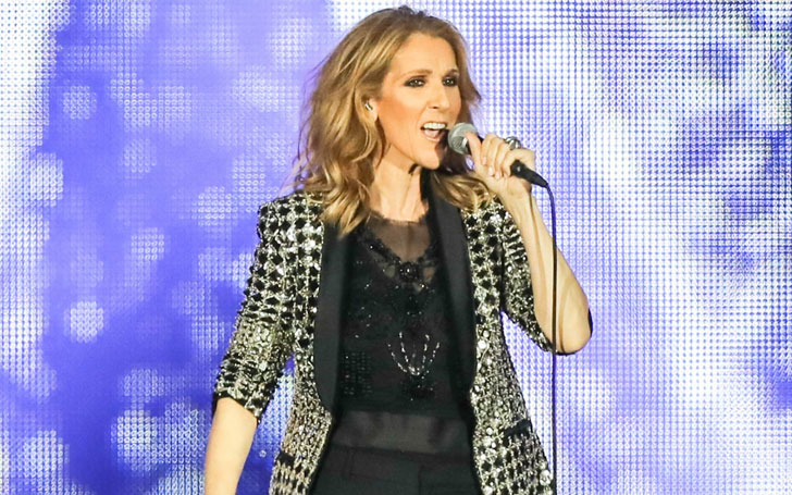 C�line Dion Cancels Las Vegas Shows Due To Some Ear Issues: Set To Undergo A Surgery