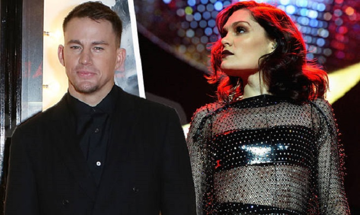 Channing Tatum Moves In With Girlfriend Jessie J After Dating For Around Ten Months