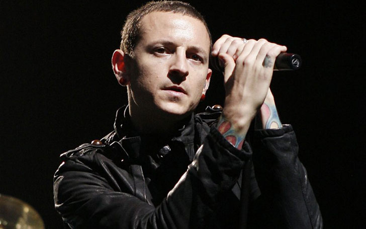 Chester Bennington's Wife And Linkin Park Bandmates Tribute Him On His 42nd Birthday