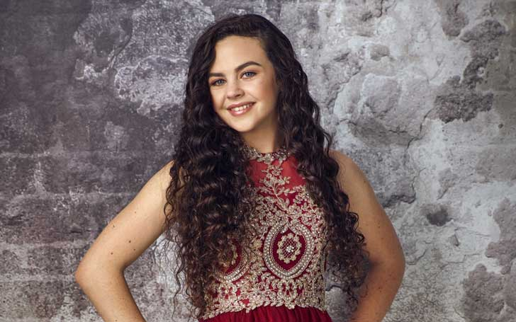 Chevel Shepherd Crowned The Winner Of The