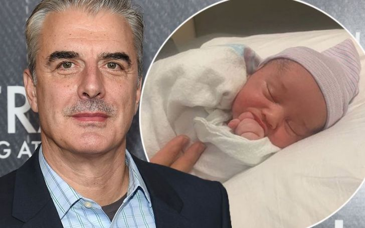 Chris Noth's Wife Tara Wilson Gives Birth: Welcomes Second Child, a Baby Boy