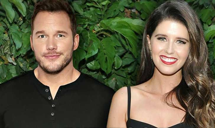 Chris Pratt And Katherine Schwarzenegger Dating Officially-Packed On PDA