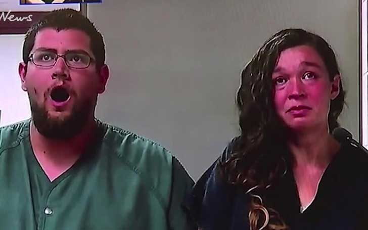 Christian Parents Who Left Their 10-Month-Old Child To Die Of Malnutrition Charged Felony Murder And First-Degree Child Abuse
