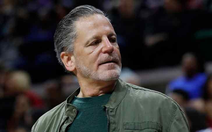 Cleveland Cavaliers Owner Dan Gilbert Suffers Heart Attack