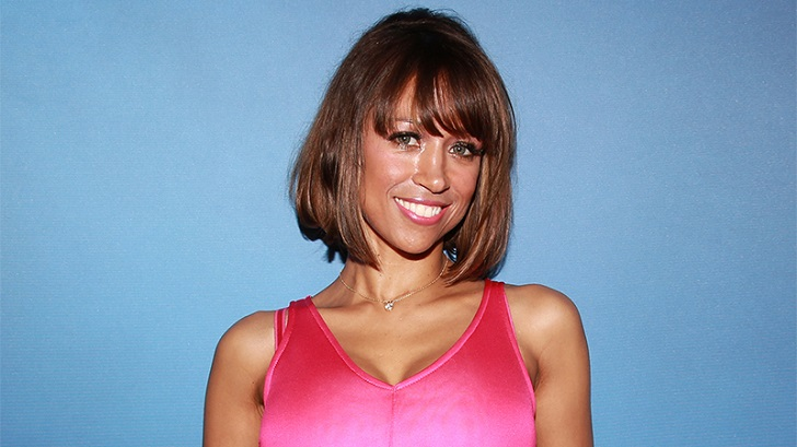 Clueless Actress, Stacey Dash to Run For Congress in California 44th District