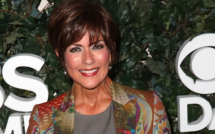 Colleen Zenk Is A Two Times Divorcee-Did Her Oral Cancer Ruin Her Married Life?