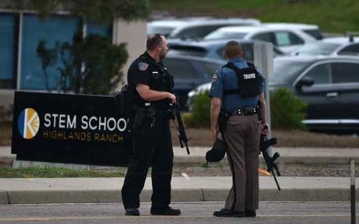 Colorado School Shooting: One Student Died And Eight Left Injured