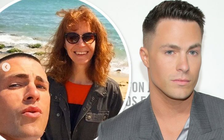 Colton Haynes' Sister Julie Haynes Dies of Cancer