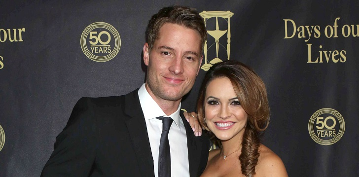 Chrishell Hartley And Husband Justin Says