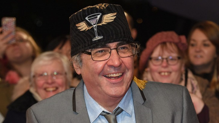 Danny Baker Gets Fired From BBC Radio 5 Live After Tweeting �Offensive� About Royal Baby