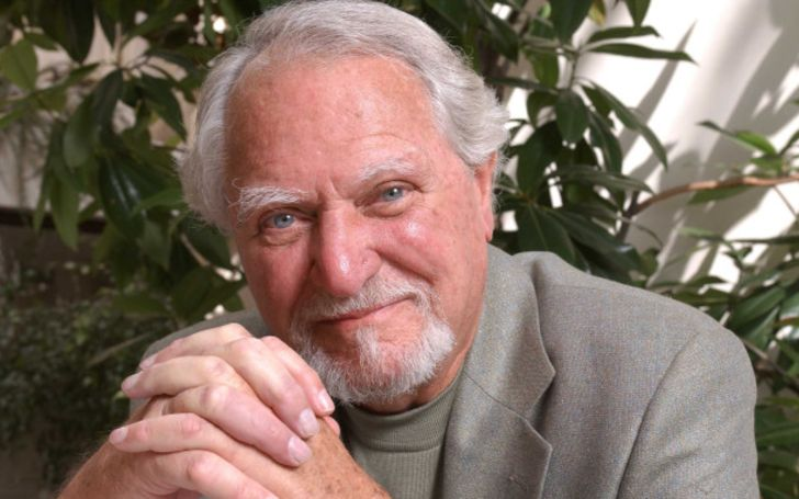 'Dirk Pitt' novels Author Clive Cussler Dies at Age 88
