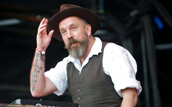 DJ and Music Producer Andrew Weatherall Dies Aged 56