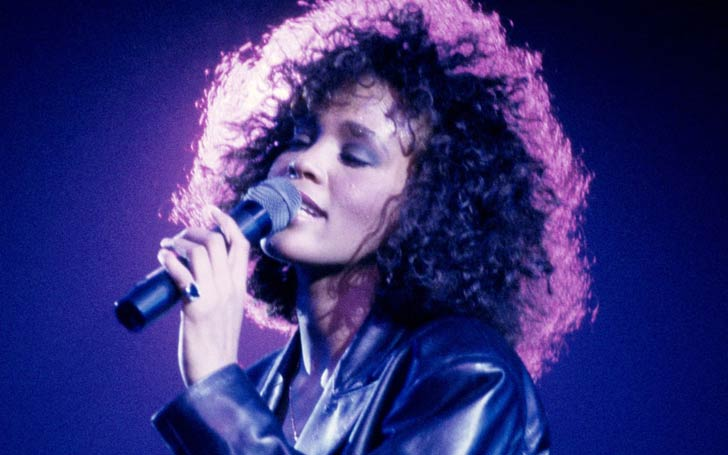 Documentary 'Whitney' Reveals Singer Whitney Houston's Abusive Childhood And The Abuser