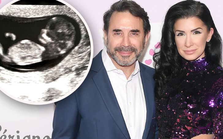 Dr. Paul Nassif and Brittany Pattakos Baby Gender: Expecting a Girl