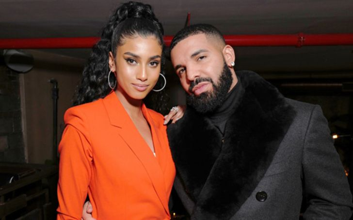 Drake and Imaan Hammam Spotted Arm in Arm: Are They Dating?