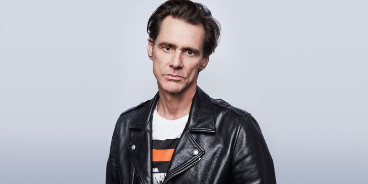 Dumb and Dumber Jim Carrey Draws Graphic Content Depicting Abortion