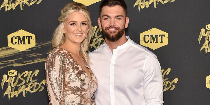 Dylan Scott and Pregnant Wife Blair Anderson Reveal The Gender Of Upcoming Baby