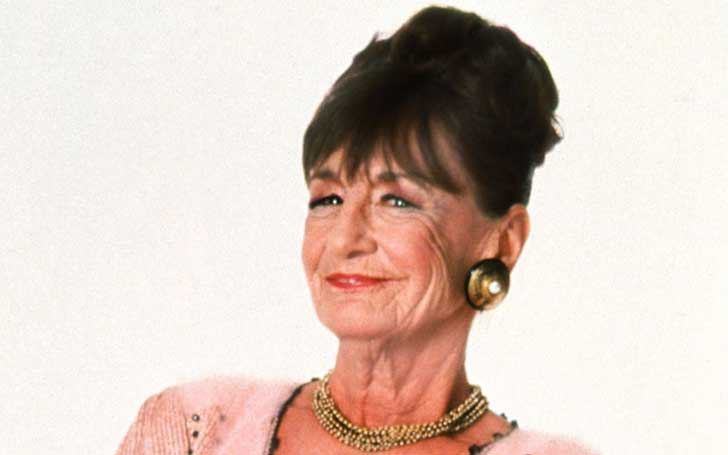 ELMARIE WENDEL:'3rd Rock From The Sun' Actress Dies At 89