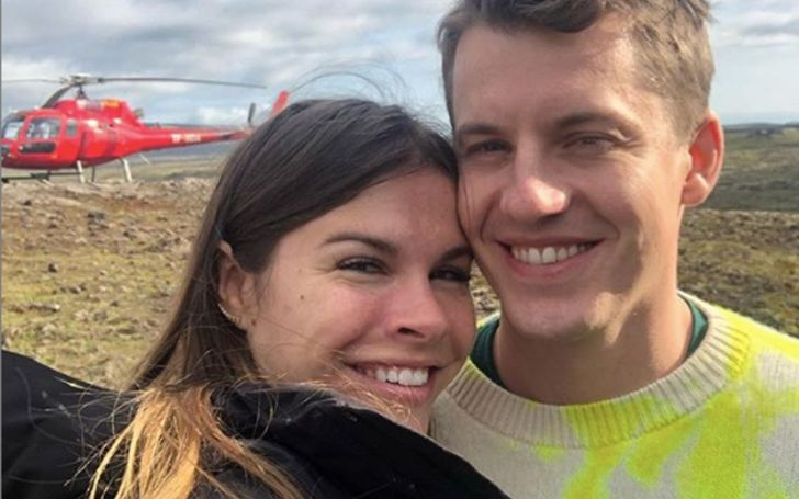 Emily Weiss is Engaged to Boyfriend Will Gaybrick, See Her Enormous Diamond Ring