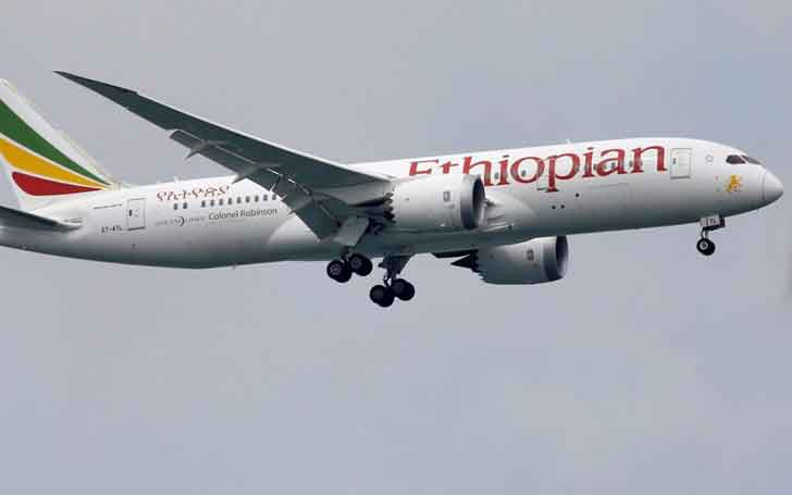 Ethiopian Airlines Boeing 737 Carrying 149 Passengers On Board Crashes Shortly After Taking Off From The Capital