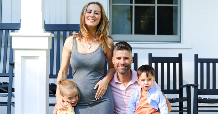 Eva Amurri Martino And Husband Kyle Martino Are Adding A New Member To Their Family
