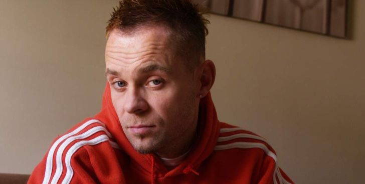 Ex-East 17 Star Brian Harvey Posted Bizarre Video From His Last Month Arrest
