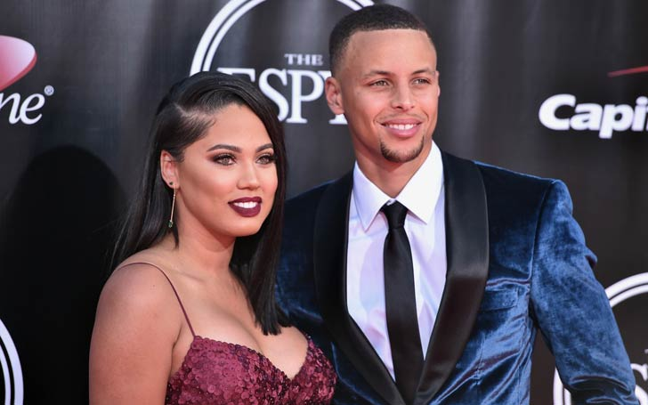 Family Of Five! Steph Curry And Wife Ayesha Curry Welcome Third Child, A Baby Boy