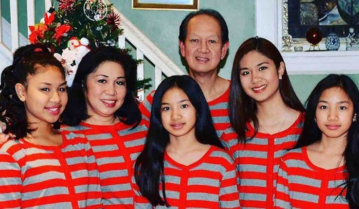 Father And Four Daughters Killed In A Tragic Car Crash In Delaware