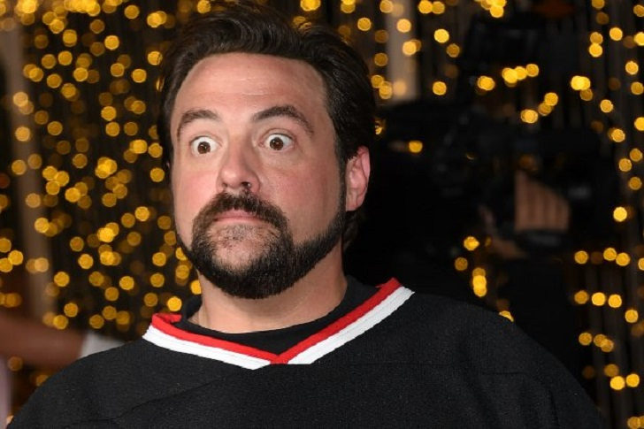 Kevin Smith Suffered A Life-Threatening Heart Attack-You Won't Believe What Saved His Life
