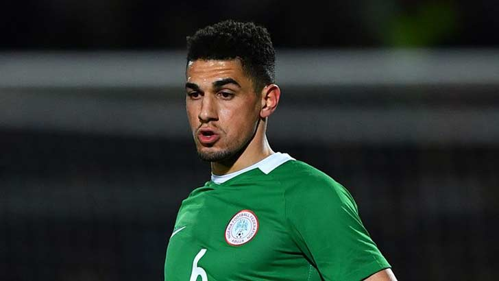 Five Facts About Nigerian Defender Leon Balogun