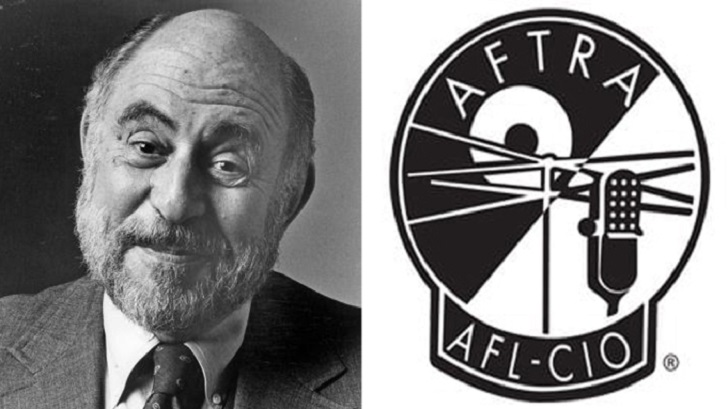 Former AFTRA President Reed Farrell Dies At The Age Of 89