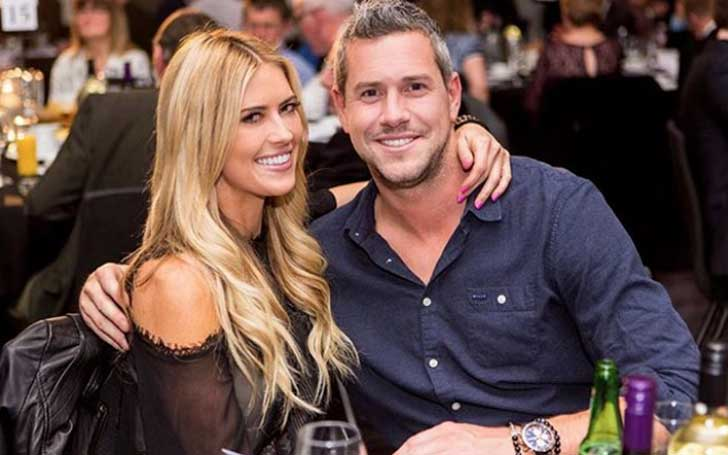Former HGTV Star Christina El Moussa Expecting First Child With Husband Ant Anstead