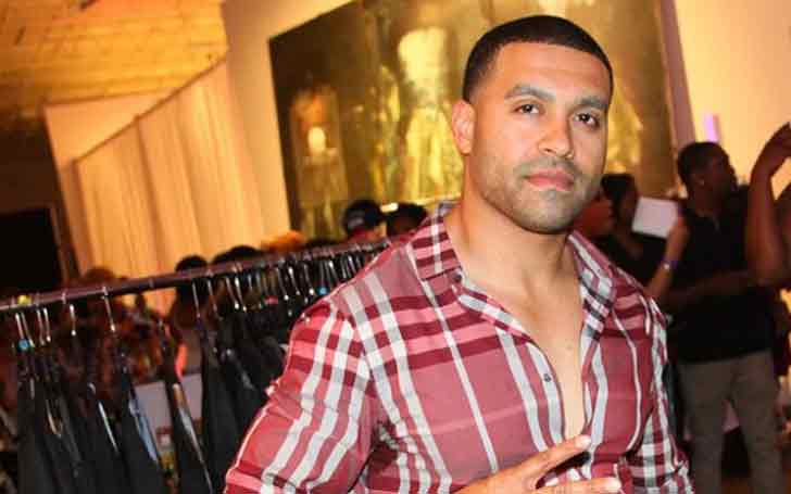 Former RHOA Star Apollo Nida Released From Prison After Five Years