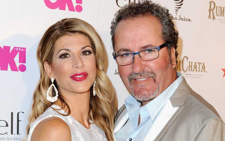 Former RHOC Alum Alexis Bellino Officially Divorced From Husband Jim Bellino